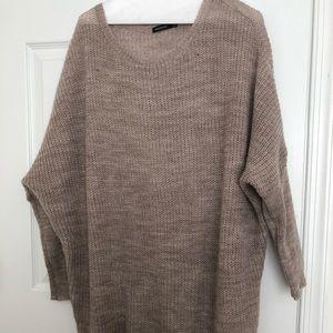 Fashion Nova Sweater!